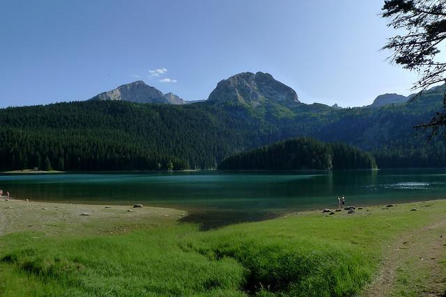 by peter++ on Flickr.Crno Jezero - Durmitor National Park, Montenegro.