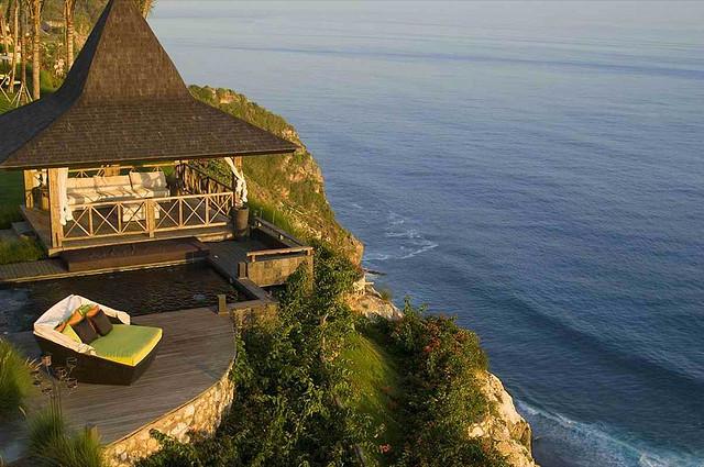 Villa Khayangan in Bali, Indonesia