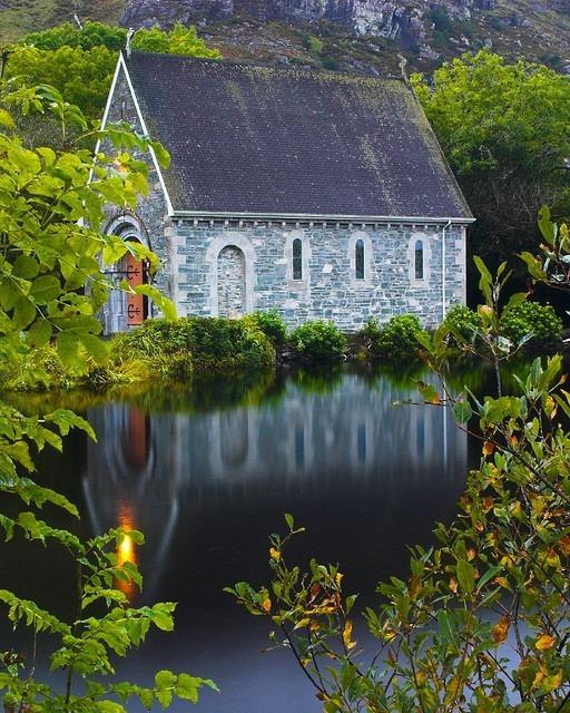 Lake Chapel, Cork County, Ireland