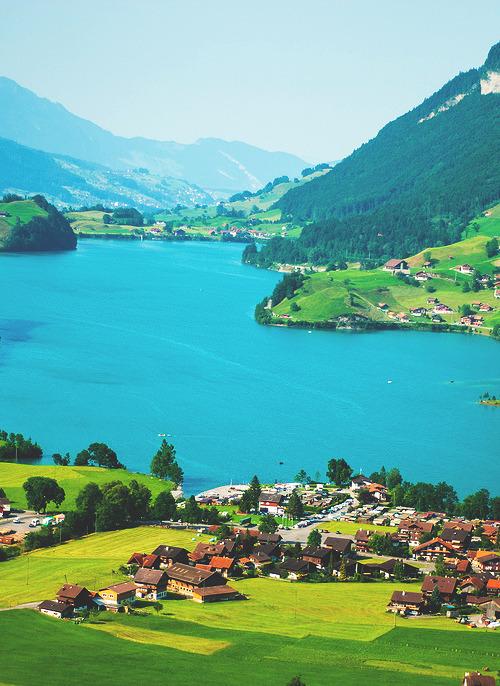 Langwald, Switzerland