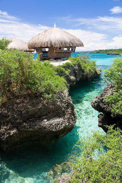 The Rock Resort in Camotes Island / Philippines