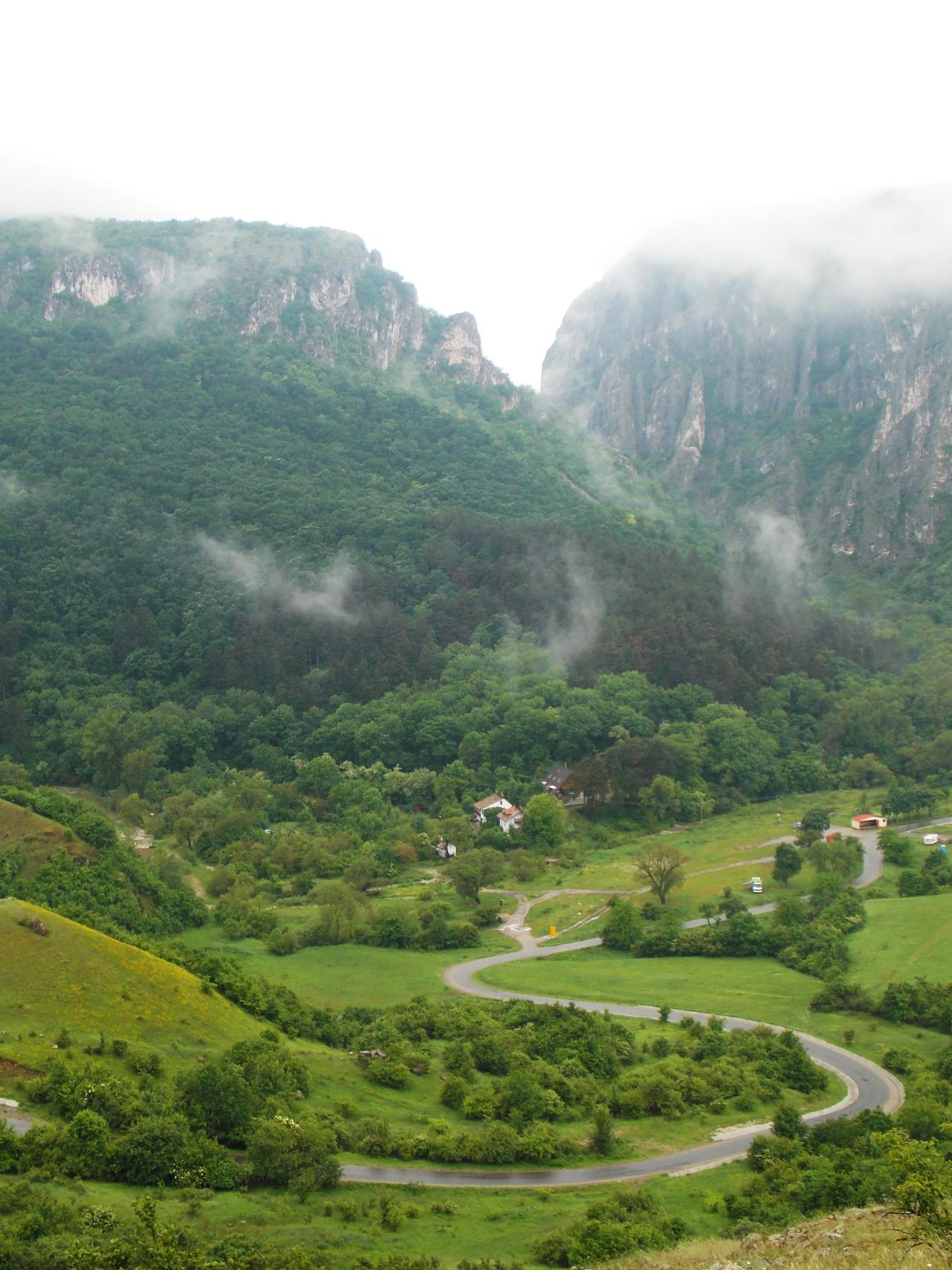 """""""Cheile Turzii , Transylvania / Romania."""""""